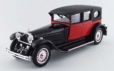Rio 4429 - Bugatti Royale 41 noir / rouge - 1927 1/43