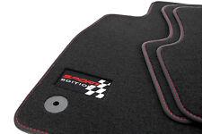 Sport Edition Fußmatten für Seat Altea 5P und Freetrack XL Toledo Bj. 2004-2015
