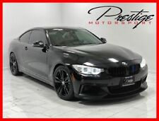 New listing  2015 Bmw 4-Series 435i 2dr Coupe