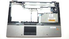 NEW HP ELITEBOOK 8440P PALMREST UPPER LID COVER TOUCHPAD AM07D000420 594100-001