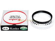 49mm. aggiuntivo macro No. 2 Kenko, +2 diottrie. Nuovo!