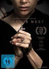 Shrew's Nest DVD
