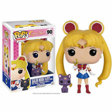 Vinyl Action Figures Sailor Moon