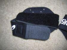 NWT-Asics Mini Media Armbands, Black Set of 2