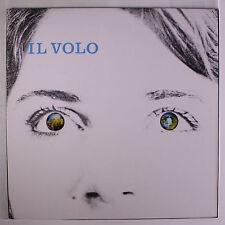 IL VOLO: Il Volo LP (South Korea, '94 reissue Si-Wan European Rock 1000 Series,