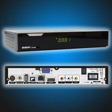 Edision Piccollo DVB-S2/T2/C HD Receiver HDTV 3in1 Plus CI IPTV USB Edison Argus