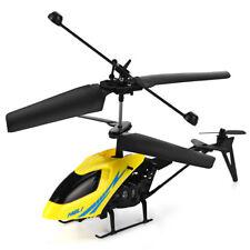 Mini Hubschrauber RC 901 Drohnen Radiosteuerung Mode 2 2.5CH Flug Spielwaren