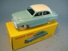 Simca Aronde Elysée 1956  Dinky Toys 24U Atlas F Neuf Boite1/43