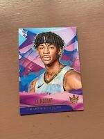 2019-20 Panini - Court Kings Basketball: Ja Morant Rookie Card