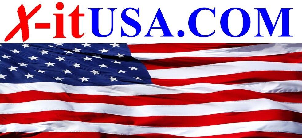 X-it USA.COM