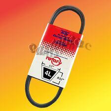 Premium V-Belt 4L380, 1/2 x 38 For Simplicity 122046, 122046SM, 122146, 122146SM