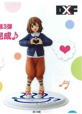 K-ON! DX FIGURE LONDON YUI HIRASAWA BANPRESTO