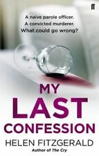 My Last Confession, FitzGerald, Helen, New