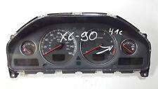 #41C VOLVO XC90, Speedometer, Instrument Cluster Panel MPH, 30682286 / 8691648