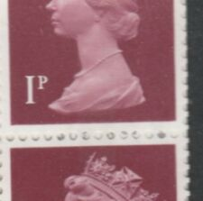 Great Britain 4740- LONDON 1980 BOOKLET with VARIETY