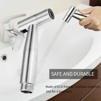 Stainless Steel Bidet Toilet Sprayer Hand Held Shattaf Shower Headhower Head