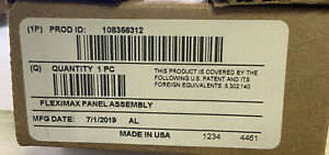 NEW  Commscope Systimax Fleximax 108356312 24-Port Panel Module