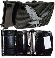 Men's belt Buckle. self locking belt buckle, landing eagle Belt buckle only