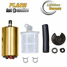 LIFE TIME WARRANTY NEW FUEL PUMP 55GPH 60-95PSI FITS JAPANESE CAR E8023 F