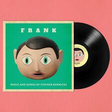 Frank Vinyl Soundtrack