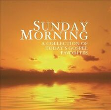 Sunday Morning: A Collection of Today's Gospel Favorites by Various Artists...