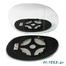 Spiegelglas für CHRYSLER 300M 1998-2004 rechts asphärisch beheizbar elektrisch