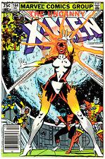 X-Men #164 VF