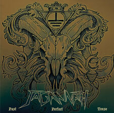 JAGANNATH Past Perfect Tense CD Nasty Savage Laaz Rockit Dark Angel Sabbat