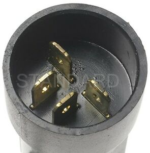 Trailer Connector Standard Motor Products TC441A