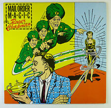 """12"""" LP - Roger Chapman - Mail Order Magic - B4699 - washed & cleaned"""