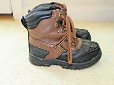 Polo Ralph Lauren boys Boot Size 10