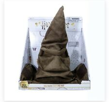New - Harry Potter Real Talking Sorting Hat - Awesome Gift