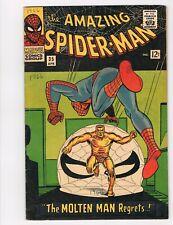 AMAZING SPIDER-MAN #35 VOLUME 1 1966