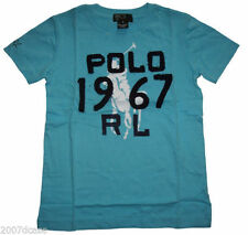 Ralph Lauren Boys' Logo Other T-Shirts & Tops (2-16 Years)