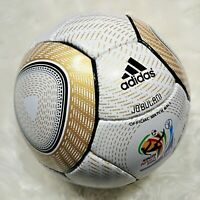 ADIDAS JOBULANI OFFICIAL MATCH BALL | FIFA WORLD CUP 2010 SOUTH AFRICA | SIZE 5