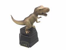TEDCO Toys 2011 Dino Horizons T-Rex Dinosaur Kid's Money Bank