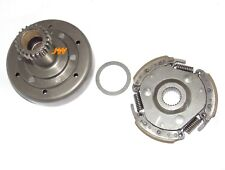 250cc ATV clutch for the Baja Wilderness Trail 250 WD250-U ROKETA ATV-10 JIANSHE