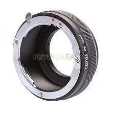 Fotga Olympus OM soporte objetivo adaptador Panasonic micro M43 M4/3 Gf5