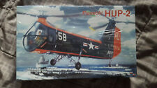 Piasecki Hup-2 1/72 Scale Helicopter Model Kit