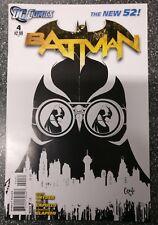 Batman #4 1 in 200 Variant (New 52)