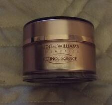Judith Williams Retinol Science Elite Day Cream 50ml BN/Sealed