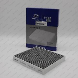 97133 1R000 Genuine OEM Cabin Air Filter For Hyundai 2018 Kona