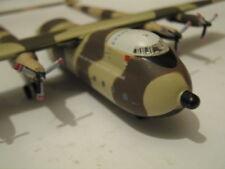 Diecast 1:200 Model Armstrong Whitworth Argosy RAF