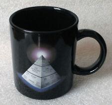 AT&T black mug ACCUMASTER FAMILY Pyramid design