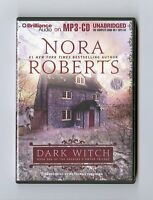 Dark Witch: The Cousins O'Dwyer Trilogy: by Nora Roberts - MP3CD - Audiobook