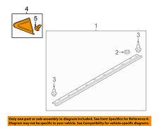MAZDA OEM 07-15 CX-9 Exterior-Corner Molding Right TD116915YE