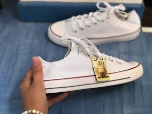 converse all star chuck taylor ( Blanches / Basses / T38 )