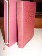 HARD TIMES - Heritage Press - 1966 - Charles Dickens