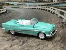 1953 53 BUICK SUPER CONVERTIBLE 50's CLASSIC MOTORING 1/64 SCALE LIM ED. D23