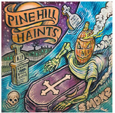 The Pine Hill Haints - Smoke [New CD]